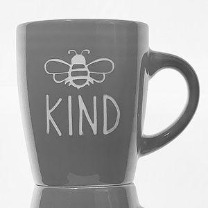 Bee Kind Coffee Cup - 12oz